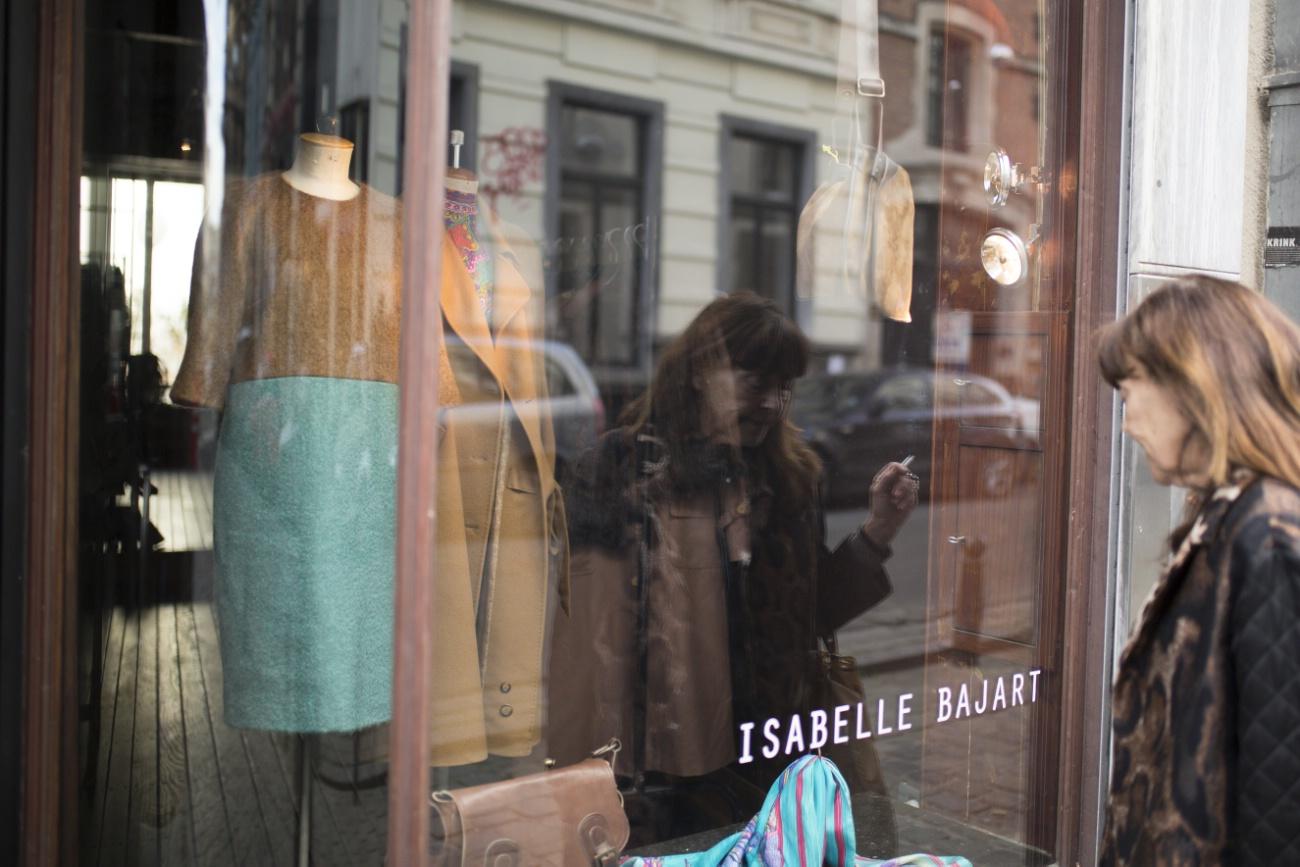 Isabelle Bajart